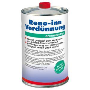 Verdünnung Aromatenfrei - Reno-inn - 1 Liter - PUFAS
