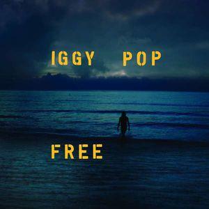 Free - Iggy Pop -   - (CD / Titel: A-G)