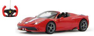 Ferrari 458 Speciale A 1:14 rot 27MHz