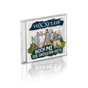 Rock mi: Die größten Hits - voXXclub