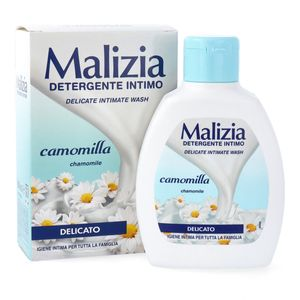 MALIZIA Kamille INTIMSEIFE Flüssigseife - 200ml