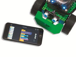 Robobloq Q-Scout Roboter Ludo - Programmierbar