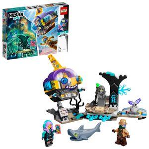 LEGO® Hidden Side™ 70433 J.B.´s U-Boot