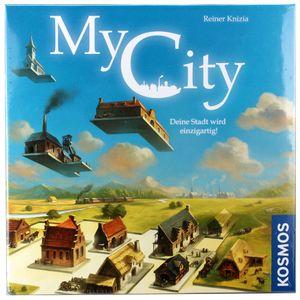 Kosmos My City - Legacy-Spiel (deutsch)