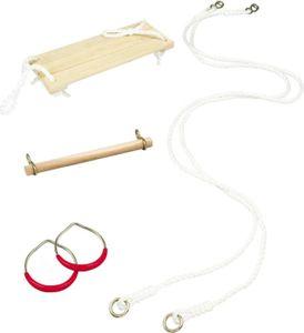 Outdoor active Turngeräte-Set, Länge 180 cm