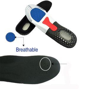 Footful Schuheinlagen Fußbett einlegesohle orthopädische Schuh Einlagen Gr.35-43