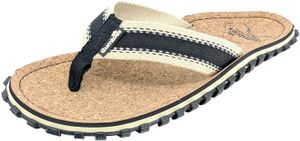 GUMBIES Corker Flips black Schuhgröße EU 39