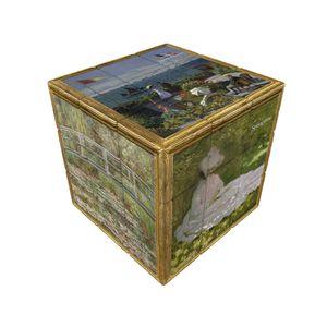 V-Cube 3 - Monet - Zauberwürfel
