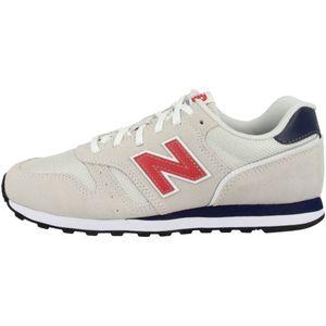 New Balance Sneaker low weiss 47,5