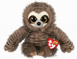 Ty Beanie Boo's Sully Sloth 15cm