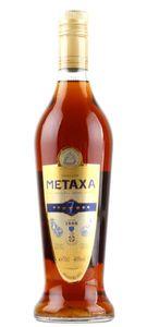 Metaxa 7-Sterne Amphora 40% 0,7L