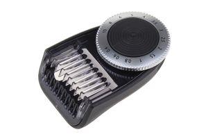 Philips Kammaufsatz für QP6510, QP6520 Oneblade Pro Rasierer - Nr.: 422203626161