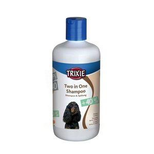 Trixie Two in One Shampoo - 250 ml