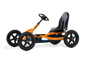 Gokart / Pedal-Gokart Berg Buddy B-Orange BERG toys