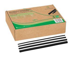 Schrumpfschlauch Set Sortiment 140 St 3:1 Schwarz Innenkleber 20 cm
