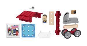 Fisher-Price Wunder Werker Garage, Baukasten, Konstruktions-Spielzeug
