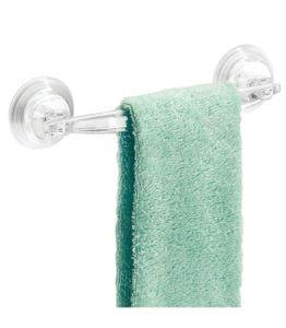 Handtuchhalter mit Saugnäpfen