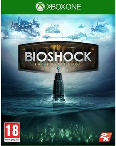 Bioshock: The Collection [AT-PEGI]