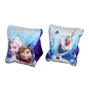 Disney Frozen Schwimmflügel Die Eiskönigin Anna & Elsa für 3-6 Jahre 18-30kg