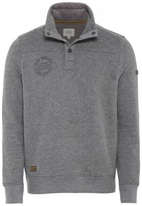 Camel Active H-Sweatshirts Stone Grey M