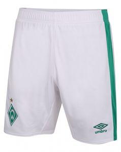 Umbro Werder Bremen Home Short Official Licensed Product M