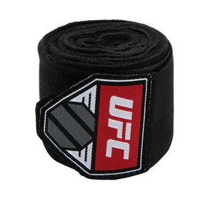 "UFC Contender 180"" Hand Wraps black, UHK-69760"