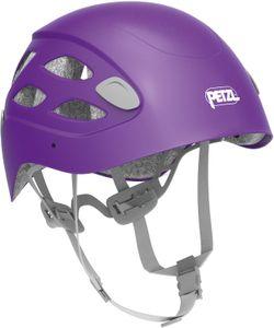 Petzl Borea Kletterhelm Damen violet Kopfumfang 48-58cm