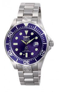 Invicta Grand Diver 3045 Herrenuhr - 47mm