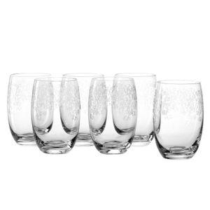 LEONARDO Trinkglas CHATEAU 6er-Set 460 ml, 061593