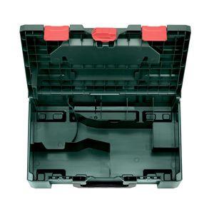 Metabo metaBOX 165 L für Winkelschleifer bis Ø 125 mm Koffer 626890000