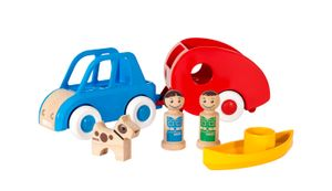 Brio My Home Town Campingset, 30316