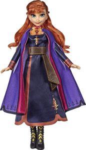 Hasbro E6853GC0 Frozen 2 SINGING DOLL ANNA