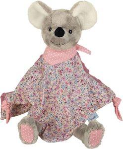 Sterntaler Schmusetuch Mabel 3212001 - Sterntaler Schnuffeltuch Maus 29cm