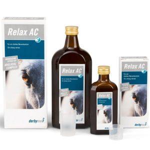 Derbymed Relax AC, Option:125 ml
