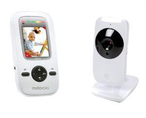 Video Babymonitor Farbmonitor Babyüberwachung Überwachungskamera Wlan Babyphone