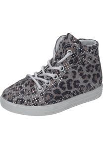 Ricosta PASME Light Mädchen Sneaker in Grau, Größe 35