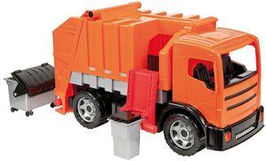 Lena Starke Riesen Müllwagen, ab 3 Jahre