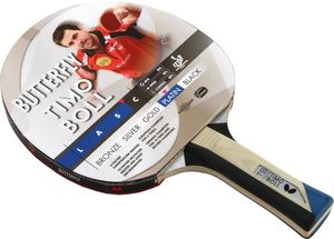 BUTTERFLY Butterfly Timo Boll PLATIN - 99 - / -