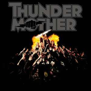 Heat Wave (Deluxe Edition) - Thundermother