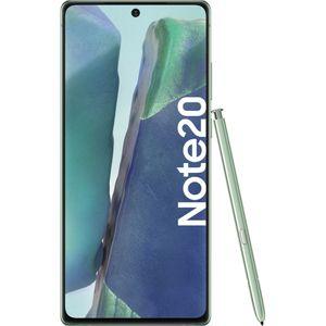 Samsung Galaxy Note20 mystic green             8+256GB