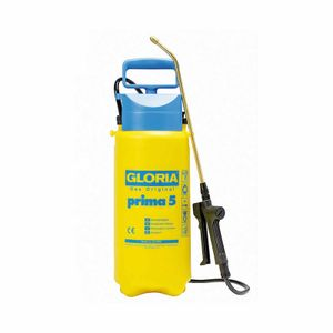 Gloria Drucksprüher Drucksprühgerät Prima 5 - 5 Liter
