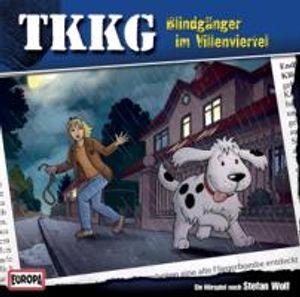Tkkg-183/Blindgänger im Villenviertel
