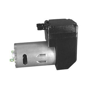 12V Mini-Vakuumpumpe 8.5L / min Hochdruck-Saugmembranpumpen Milchpumpe Nachricht