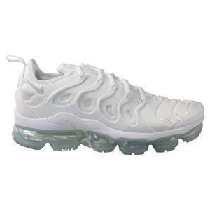 Nike Air Vapormax Plus Sneaker Herren Weiß (924453 100) Größe: 41
