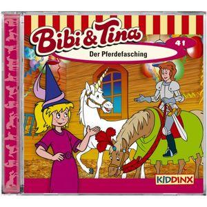 Bibi und Tina - Der Pferdefasching (41)