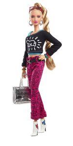 Barbie Signature Keith Haring Puppe