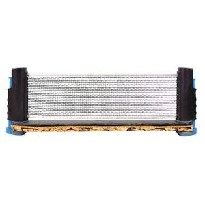 Best Sporting Tischtennisnetz Flexi, bis 1,7 m ausziehbar, für alle Tischtennisplatten