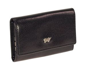 Braun Büffel Schlüsseletui / Geldbörse Gaucho 30019-004-010