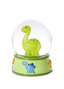 Mousehouse Gifts - Kleine Schneekugel mit Dinosaurier - ideal für Jungen