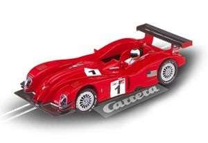 Carrera Evolution - 25430 Panoz Roadster LMP 07 Race of a thousand years Nr. 1